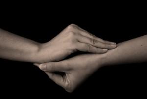 Hands - Testimonials